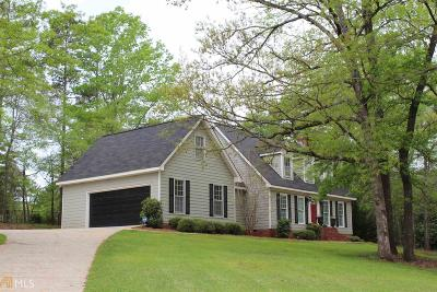 Lagrange Single Family Home Under Contract: 400 Woodfield Ct