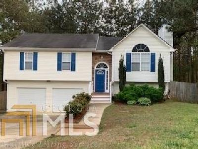 Temple Single Family Home Under Contract: 139 Pebblebrook Way