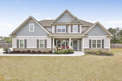 Senoia Single Family Home For Sale: 21 Rock House Ridge