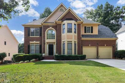 Newnan Single Family Home For Sale: 34 Briar