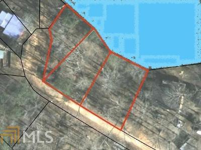 Jackson Residential Lots & Land For Sale: Lakeside Cir #57,58,59
