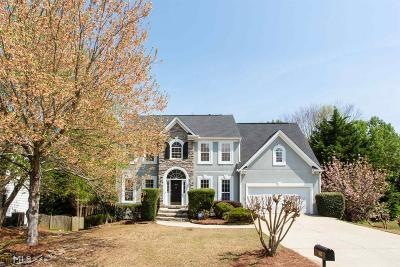 Kennesaw Single Family Home Under Contract: 1852 Anmore Xing