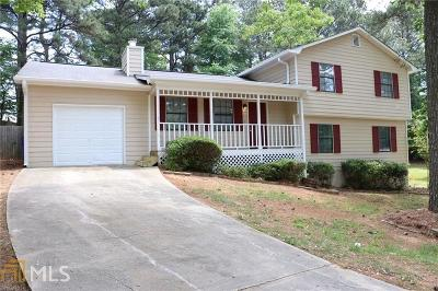 Lawrenceville Rental New: 302 Kings Hill Ct N