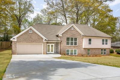 Atlanta Single Family Home New: 2580 Whiteleigh Dr