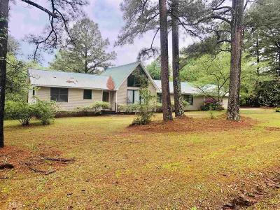 Gordon, Gray, Haddock, Macon Single Family Home For Sale: 131 Candler Dr