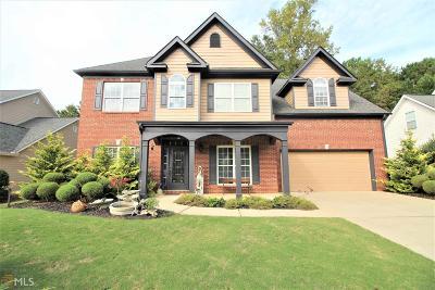 Newnan Single Family Home For Sale: 27 Portico Pl