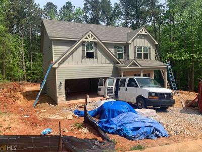 Jefferson Single Family Home New: 119 Grand Oak Dr #21