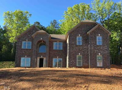 Ellenwood Single Family Home Under Contract: 4507 River Vista Rd #28