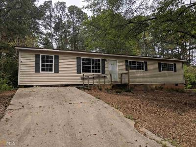 Covington Single Family Home Under Contract: 9132 Griffin Ln