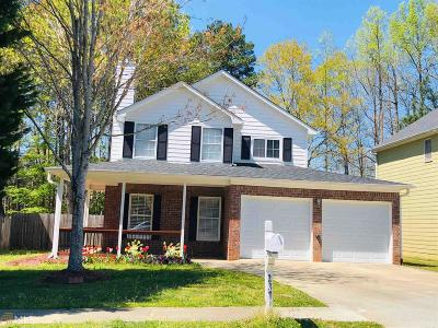Lawrenceville Rental New: 2375 Waterford Park