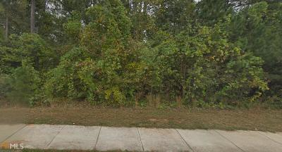 Decatur Residential Lots & Land New: 3682 Panthersville Rd