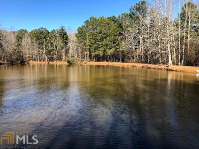 McDonough Residential Lots & Land For Sale: 4113 Valley View Ct