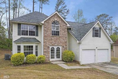 Stone Mountain Single Family Home Under Contract: 3221 Mineral Ridge Ln