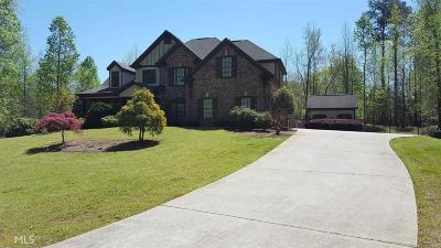 Monroe Single Family Home New: 870 Rao Dr