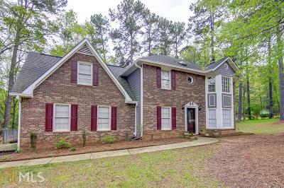 Fayetteville Single Family Home New: 235 Windsor Dr