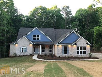 McDonough Single Family Home Under Contract: 1795 Lake Dow #149