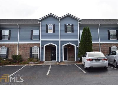 Norcross Condo/Townhouse Under Contract: 304 Summer Pl