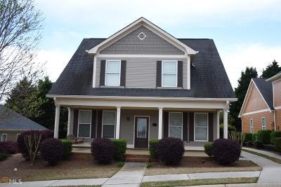 Covington Single Family Home Under Contract