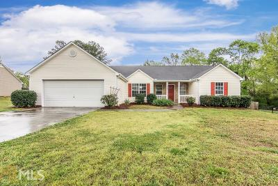 Monroe Single Family Home Under Contract: 515 White Oak Dr