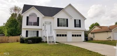 McDonough Single Family Home Under Contract: 2031 Tudor Dr