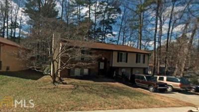 Stone Mountain Single Family Home Under Contract: 5308 Olde St