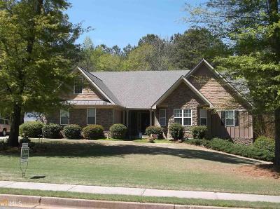 Covington Single Family Home New: 1509 Isabella Ln