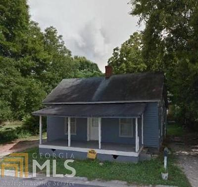 Monroe Single Family Home New: 404 Knight St
