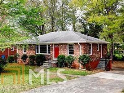 Smyrna Single Family Home New: 271 Woodview Ln