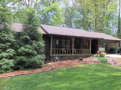 Stone Mountain Single Family Home Under Contract: 437 Johnson Dr