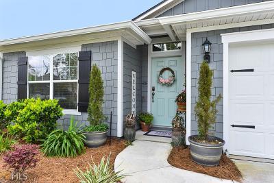 St. Marys Single Family Home New: 227 Brooklet Cir