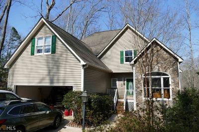 Cumming, Gainesville, Buford Single Family Home For Sale: 9130 Bay Pointe Dr #19