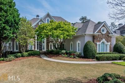 Sugarloaf Country Club Single Family Home For Sale: 3115 Cypress Pond Pass