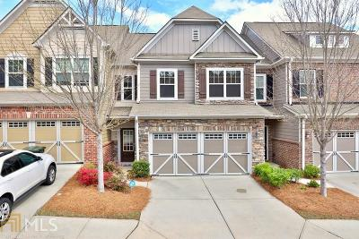 Kennesaw Condo/Townhouse Under Contract: 1508 Dolcetto Trce #32