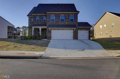 Alpharetta Single Family Home For Sale: 855 Pressing Dr