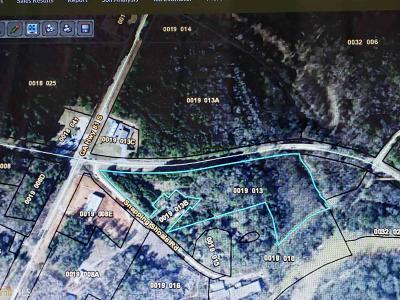 Covington Commercial For Sale: Snapping Shoals Rd