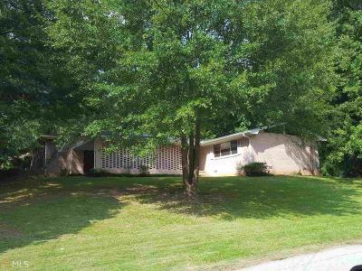 Decatur Rental New: 1304 Lee Ann Dr
