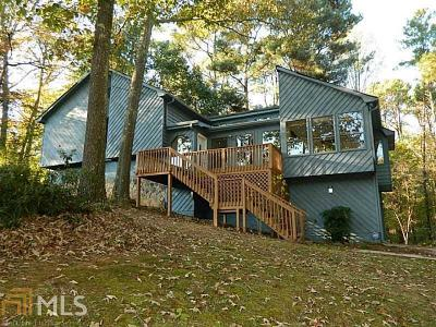 Woodstock Single Family Home Under Contract: 712 Cristy Ln