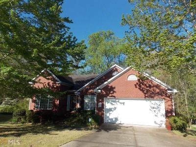 Lilburn Single Family Home New: 3805 Corral
