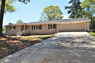 Carrollton Single Family Home Under Contract: 25 Pine Chase Dr