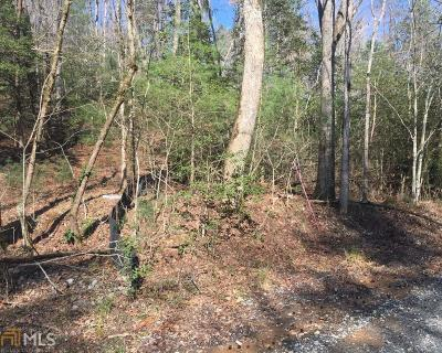 Dahlonega Residential Lots & Land For Sale: 801 Colonel Farrow Rd #10.1