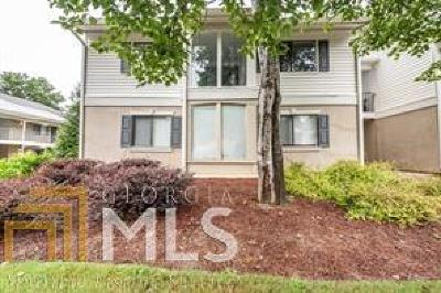 Sandy Springs Condo/Townhouse New: 1401 Wingate Way