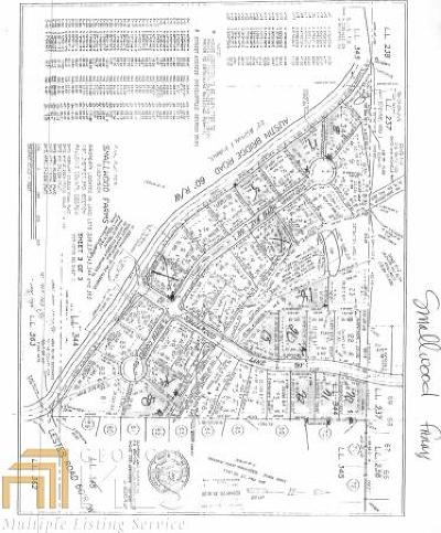 Paulding County Residential Lots & Land For Sale: 161 Ruth Way #7