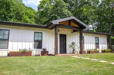 Kirkwood Single Family Home New: 22 Clay St