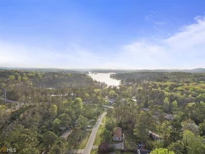 Acworth Residential Lots & Land For Sale: 4441 SE Brandy Ln #Unit 3