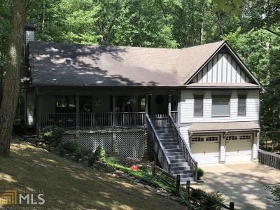 Jasper Single Family Home New: 161 Tamarack Dr #369lpm