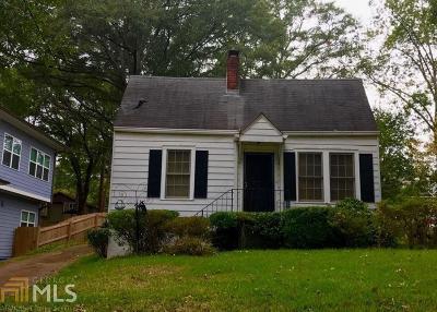 Kirkwood Single Family Home New: 93 Clay St
