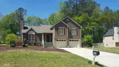 Marietta Rental New: 1639 Ashmar Ln