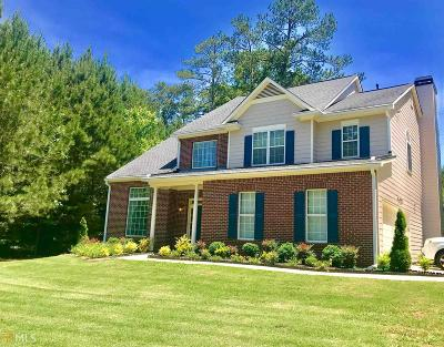 Fayette County Single Family Home New: 100 Spring Mist Dr