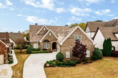 Chateau Elan Single Family Home For Sale: 5999 Chickasaw Ln
