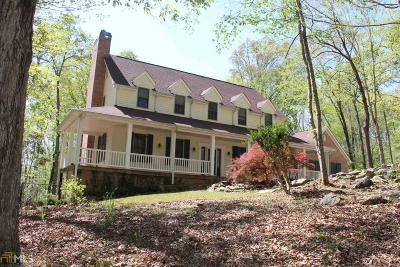 Fayette County Single Family Home New: 395 Postwood Dr